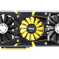 GeForce GTX 780 Lightning