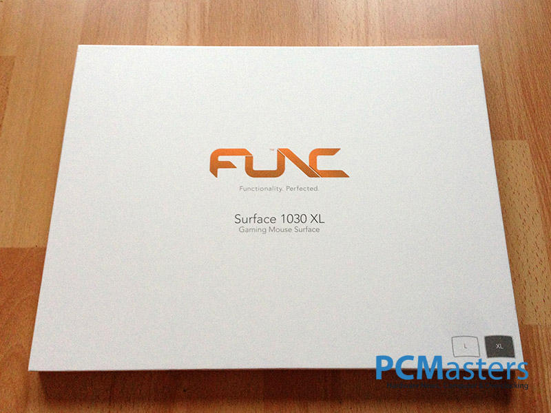 Func Surface 1030 XL 1