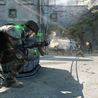 Splinter Cell Blacklist: Ghost, Panther & Assault Trailer veröffentlicht