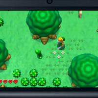 The Legend of Zelda: A Link to the Past 2 - 3DS-Spiel läuft mit 60 FPS