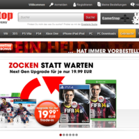 GameStop: Upgrade-Programm für PlayStation 4- und Xbox One-Games gestartet