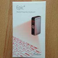 Celluon Epic: Laser-Tastatur im Kurztest