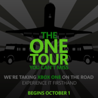 Xbox One: Microsoft plant internationale Xbox One-Tour