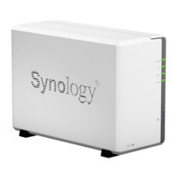 Synology: Neue DiskStation DS213j