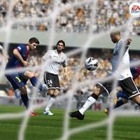 EA Sports: Ignite-Engine vorgestellt