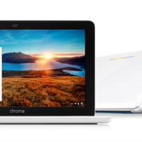 Google Chromebook: Tegra 4- und Intel Bay Trail-Modell in Planung