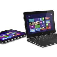 Dell XPS 11: 2-in-1-Ultrabook ab heute vorbestellbar