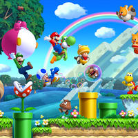 New Super Mario Bros. U im Test