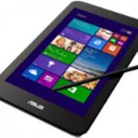 "Asus VivoTab Note 8: 300 US-Dollar teures Windows-Tablet mit ""Bay Trail""-Prozessor und 8-Zoll-Display"