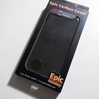 Epic Monkey Carbon Cover im Kurztest