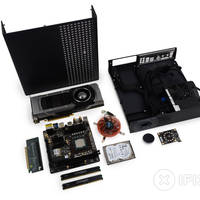 Steam Machine Teardown