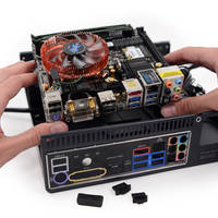 Steam Machine: iFixit zerlegt den Valve-Mini-PC in Einzelteile