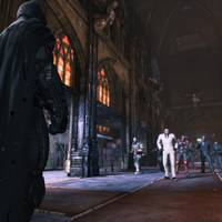 Batman Arkham Origin Review