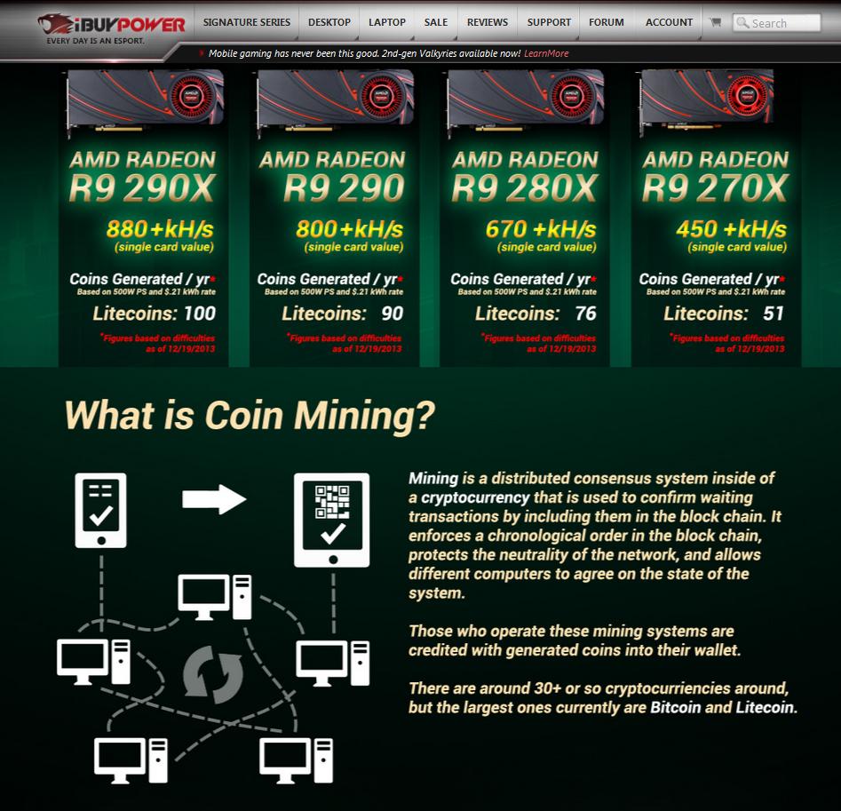 Mining Rechner Kaufen
