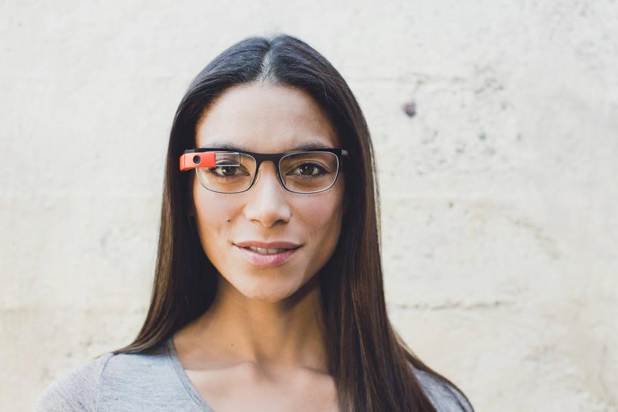 Google Glass: Datenbrille mit Gläsern in Sehstärke, neuen Rahmen und ...