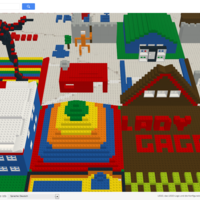 Build with Chrome: Mit Googles Browser Lego-Modelle bauen