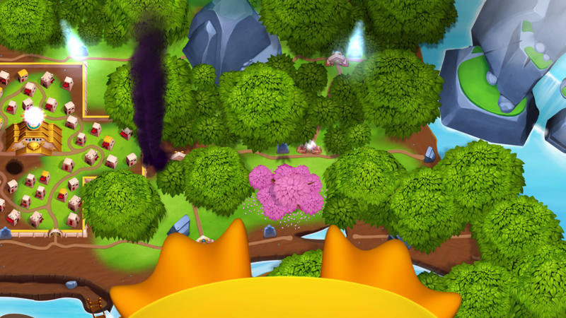Toki Tori 2 Screenshot 1