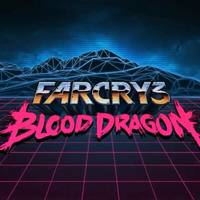 Far Cry 3 Blood Dragon: Neuer Patch ab sofort verfügbar