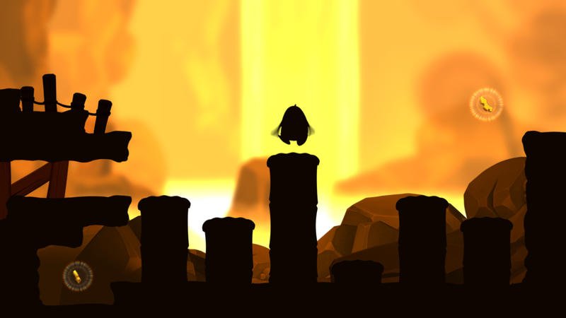 Toki Tori 2 Screenshot 2