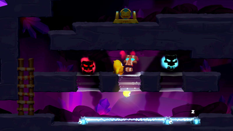 Toki Tori 2 Screenshot 3