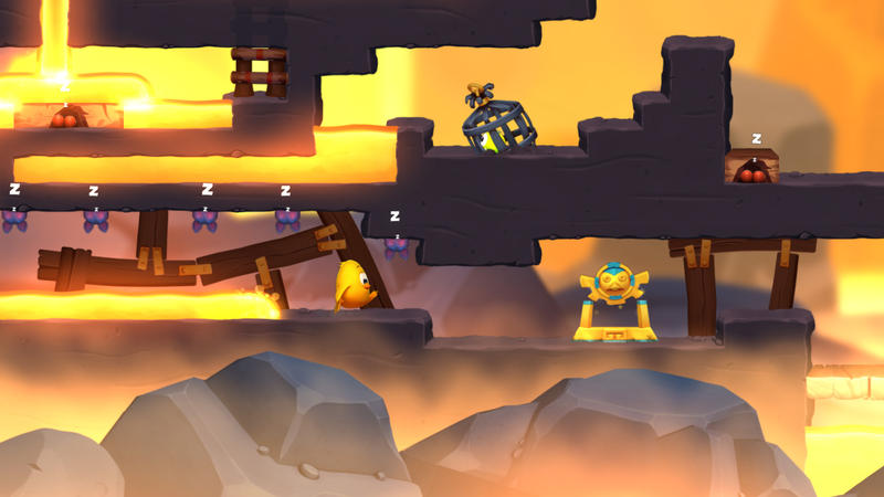 Toki Tori 2 Screenshot 4