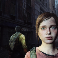 The Last of Us Gameplay