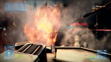 Battlefield 3 Armored Kill Screenshot