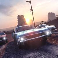 The Crew: Gratis closed Beta Key von Nvidia und Co.
