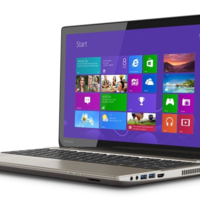 Toshiba Satellite P55t: Notebook mit 4K-Display und Technicolor Farb-Zertifikat