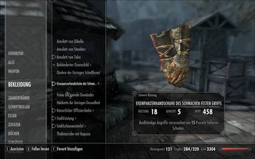 The Elder Scrolls 5 Skyrim (TES)