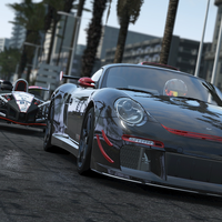 Project CARS-Screenshots PC und PlayStation 4