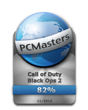 Call of Duty Black Ops 2 Review
