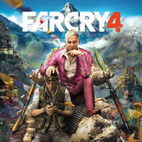 Far Cry 4 für PlayStation 4 angespielt