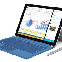 Microsoft Surface Pro 3: 12-Zoll-Tablet mit Notebook-Ambitionen