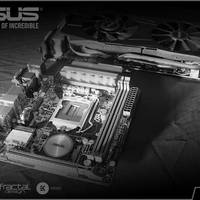 Asus Mini-ITX-Gaming-System