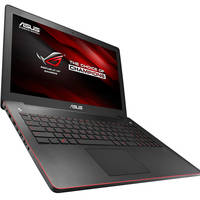 Asus G550JK Gaming-Notebook angekündigt