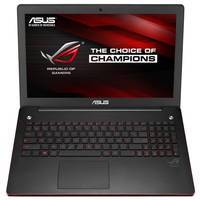 Gaming-Notebook G550JK