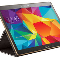 Samsung Galaxy Tab S 8.4 & 10.5: iPad Air-Konkurrenz mit Super AMOLED-Display