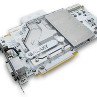 Galaxy GeForce GTX 780 Ti HOF V20: High-End-Karte mit EK-Wasserblock